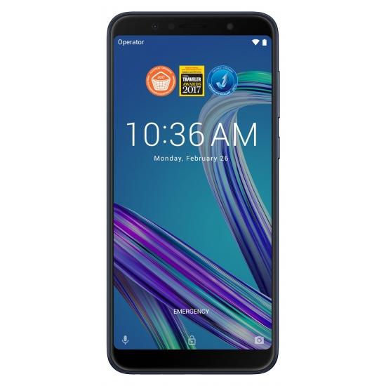 ASUS ZenFone Max Pro ZB602KL 3/32GB Black