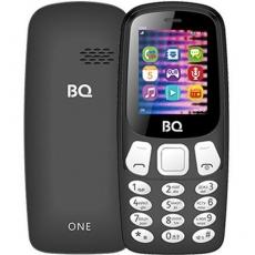 BQ-1844 One Black