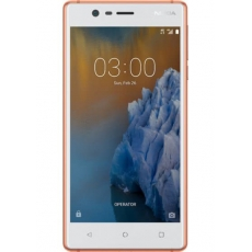 Nokia 3 Dual White