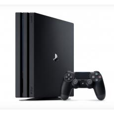 Игровая консоль PlayStation 4 Pro 1TB