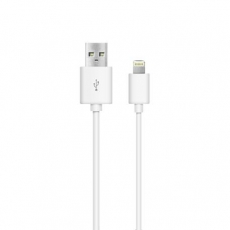 Кабель USB-iPhone/iPad (8pin) Nobby