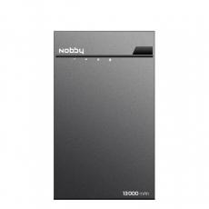 Внешний аккумулятор Power Bank 2USB 13000 mAh
