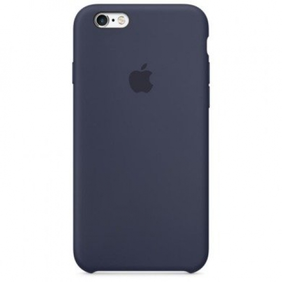 Накладка iPhone 6/6+ Silicone Case (A copy)