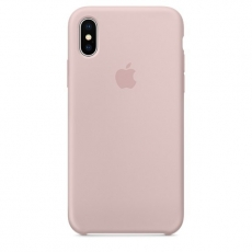 Накладка iPhone X Silicone Case (A copy)