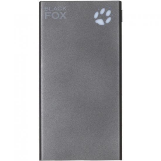Внешний аккумулятор Power Bank Black Fox 10000 mAh