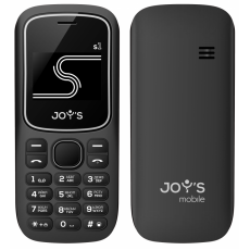 Joy's S1