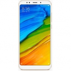 Xiaomi Redmi 5 plus 32 Gb Gold