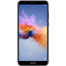 Honor 7X 64GB Black