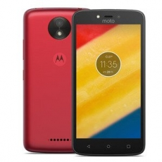 Motorola Moto C 16Gb LTE Red