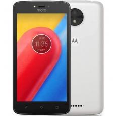 Motorola Moto C 3G 8GB White
