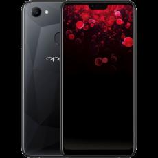 OPPO F7 64GB Black