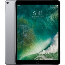 "Apple iPad Pro 10,5"" Wi-Fi + Cellular 64 ГБ Space Gray"