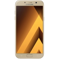 Samsung Galaxy A7 (2017) SM-A720F Gold