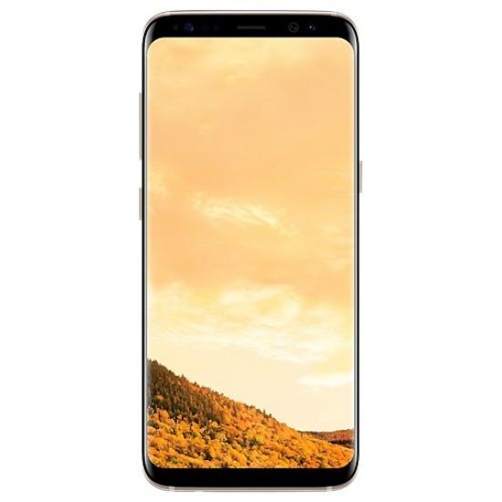 Samsung SM-G950F Galaxy S8 Gold