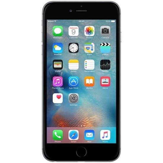 Apple iPhone 6s 16Gb Space Gray Восстановленный