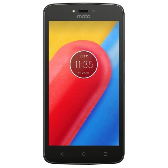 Motorola Moto C Plus 16Gb/1Gb Red