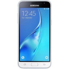 Samsung Galaxy J3 (2016) SM-J320F/DS White