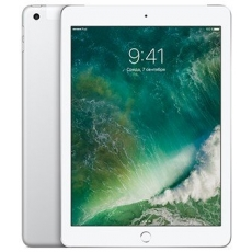 "Apple iPad 9,7"" Wi-Fi + Cellular 32 ГБ Silver"