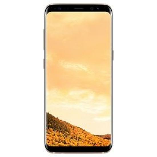 Samsung SM-G955F Galaxy S8+ Gold