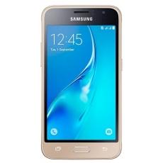 Samsung Galaxy J1 (2016) SM-J120F/DS Gold