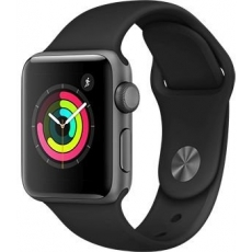 Apple Watch Series 3 42 мм with Sport Band
