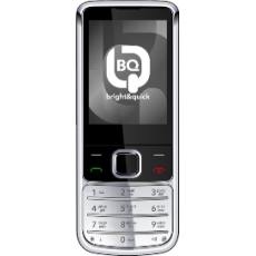 BQ BQM-2267 Nokianvirta Silver