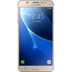 Samsung Galaxy J7  (2016)  SM-J710  Gold