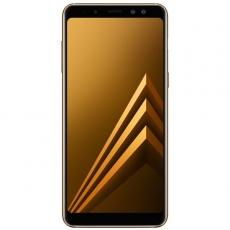 Samsung Galaxy A8+ SM-A730F Gold