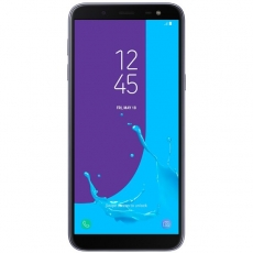 Samsung Galaxy J6 SM-J600F/DS (2018) Gray