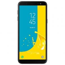 Samsung Galaxy J6 SM-J600F/DS (2018) Black