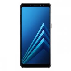Samsung Galaxy A8+ SM-A730F Black