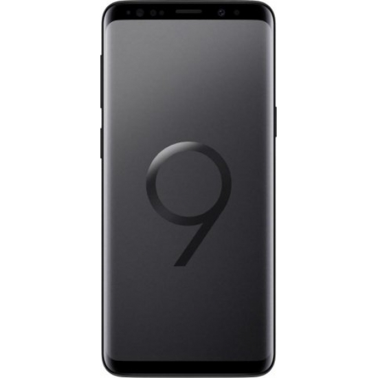 Samsung Galaxy S9 SM-G960F Midnight black