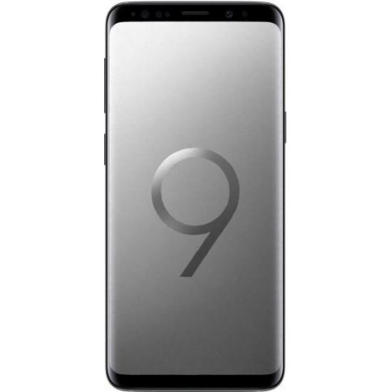 Samsung Galaxy S9 Plus SM-G965F Silver