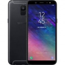 Samsung Galaxy A600 A6 (2018) Black
