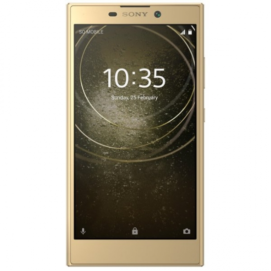 Sony Xperia L2 H4311 Gold